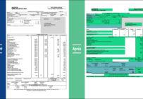 Quelles informations retrouve-t-on sur les nouvelles fiches de paie ?