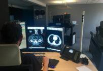 La téléradiologie d'urgence pour anticiper l'évolution épidémique