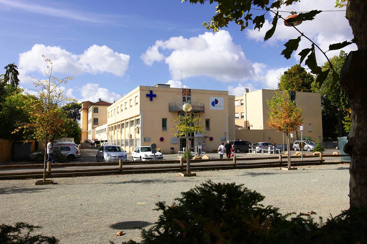 La clinique pasteur de bergerac conserve son irm pour deux - Clinique pasteur 07 guilherand granges ...