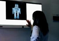 L'intelligence artificielle est une évolution naturelle de la radiologie