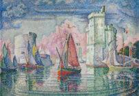 Le scanner met le cap sur La Rochelle