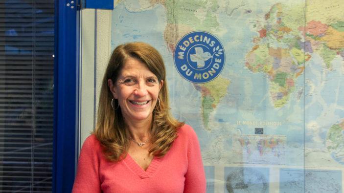Françoise Sivignon, une radiologue au chevet du monde