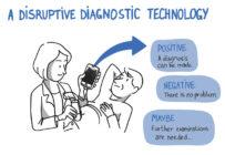 L'échostéthoscope, futur « couteau suisse » des médecins et paramédicaux