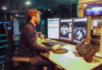 La téléradiologie d'urgence comme à la maison