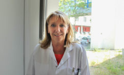 Michèle Fourchon, l'hypnose comme une évidence