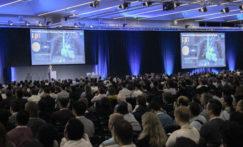 6 000 congressistes réunis autour de l'IRM à Paris