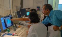 45 % des scanners cardiaques et thoraciques révèlent des incidentalomes