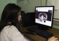 Premiers pas en radiologie: celle qui apprenait à faire parler les images