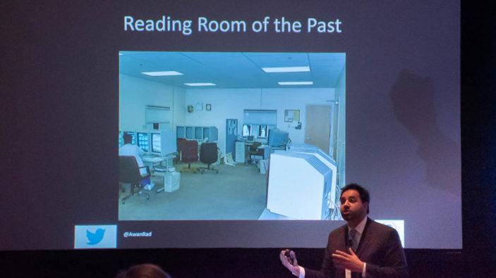 Trucs et astuces pour augmenter le confort et la productivité des radiologues