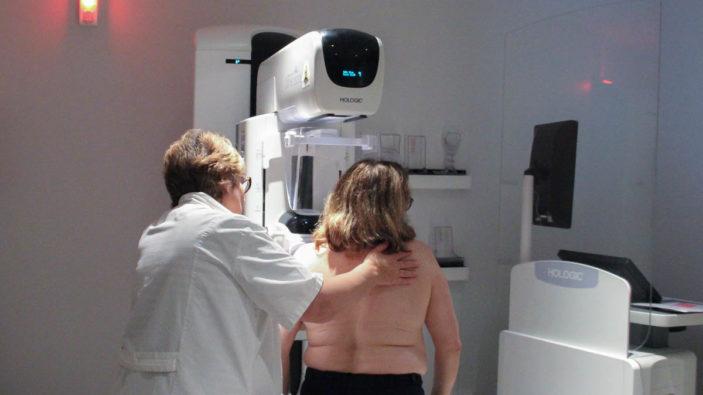 Ce que dit la HAS sur la tomosynthèse pour ledépistagedu cancer du sein