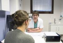 La consultation radiologique donne le ton de l'expérience patient