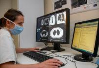 Une année radiologique 2020 sous le signe de la COVID-19