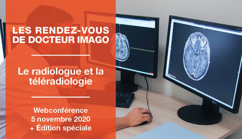 RDV de Docteur Imago 2020