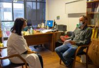 La communication vue par le patient et par le radiologue