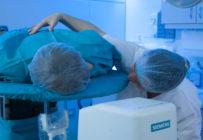 L'hypnose en imagerie diagnostique et interventionnelle