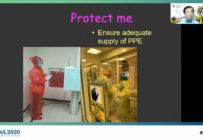Des professionnels protégés, formés et écoutés pour mieux gérer la crise