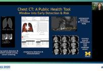 L'imagerie se fait omniprésente dans les problématiques de santé populationnelle