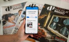 Une nouvelle newsletter hebdomadaire pour Docteur Imago
